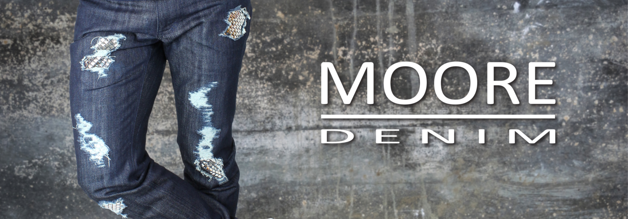 MOORE DENIM