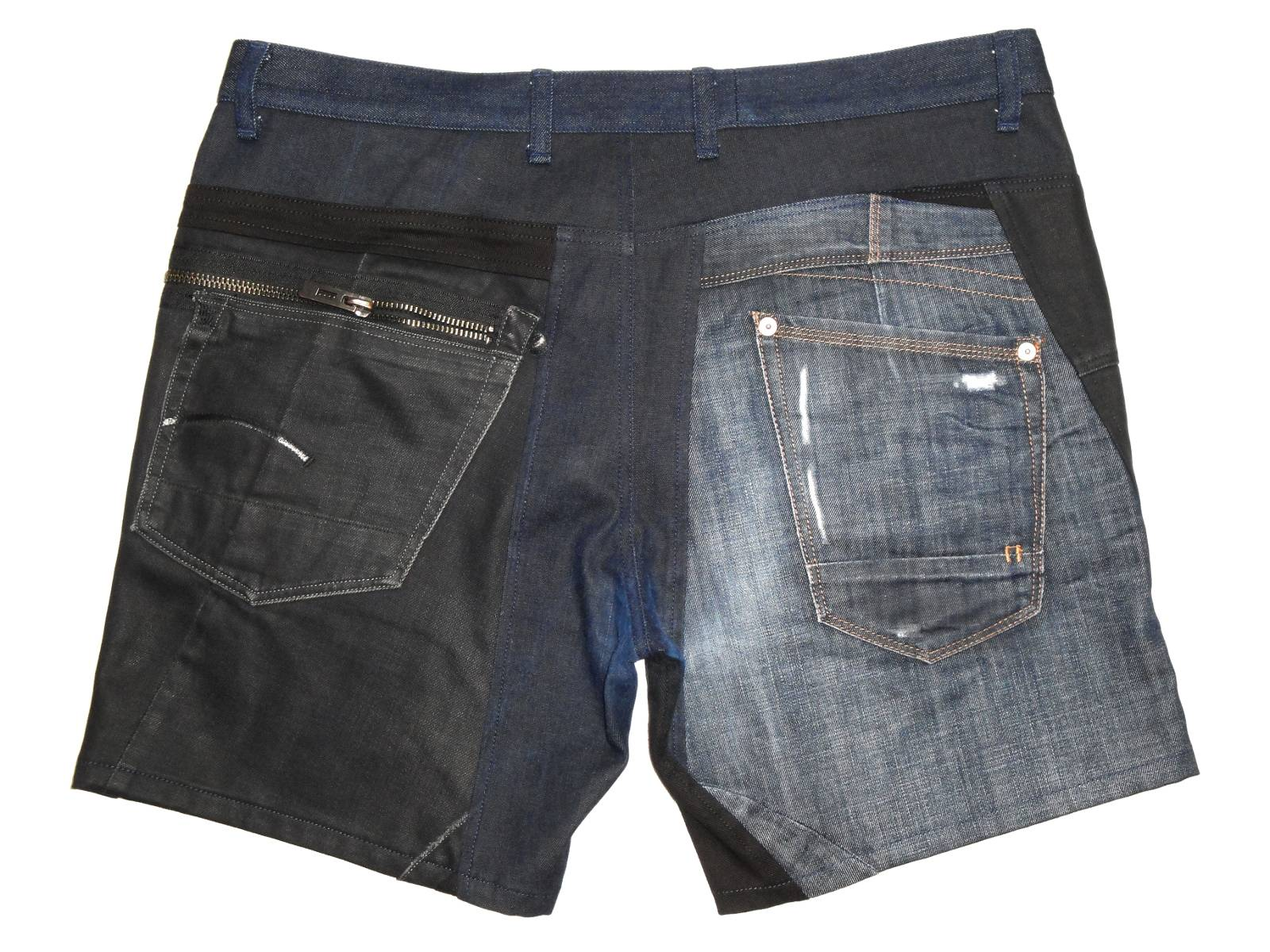 Trenim shorts off your favourite jeans