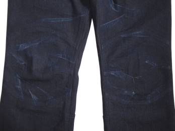 Used look jeans CARTER